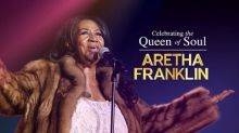 Bounce to Air, Brown Sugar to Stream Aretha Franklin's Memorial Service Live this Friday, Aug. 31