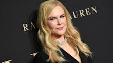 Nicole Kidman uses this £13 skincare product every 90 minutes