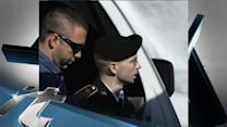 Bradley Manning Breaking News: Military Judge Finds Manning Guilty on Most Charges