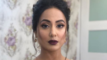 Kasautii Zindagii Kay 2: Hina Khan Makes Grand Entry as Komolika; Watch Promo