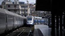 """Covid-19 : les trains vont circuler """"comme prévu"""" jusqu'à dimanche"""