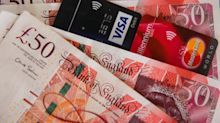 UK cash system is 'at risk of collapse'