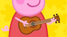 Peppa Pig just dropped her new, long-awaited album. It's no 'Baby Shark'
