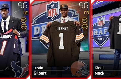 Madden misses Drafting 101 with 6% of NFL picks