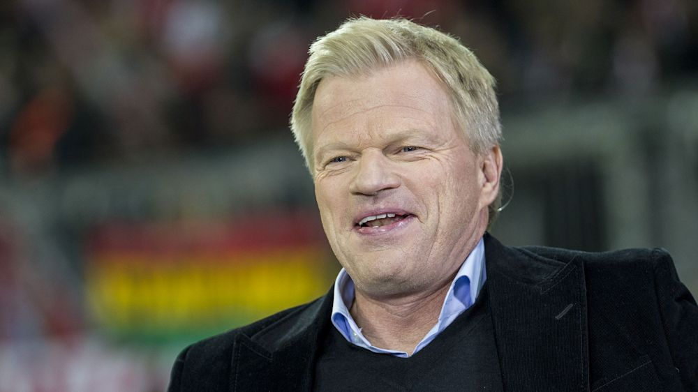 "Bayern Munich, Kahn : ""J'ai l'impression qu'ils ont offert le match"""