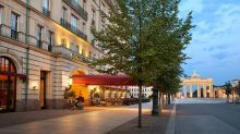 Top 10: the best hotels in Berlin city centre