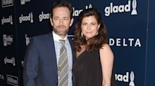 Reps confirm Luke Perry was secretly engaged — who is Wendy Madison Bauer?