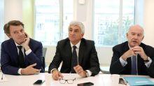 Baroin, Morin et Bussereau : front commun pour la défense des élus locaux
