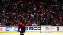 Alex Ovechkin not going to IIHF Worlds due to lower-body injury