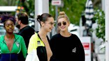 Bella Hadid y Hailey Baldwin: estilo propio para dos