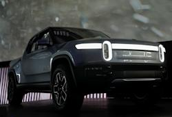 Rivian reportedly plans to invest $5 billion in its second US assembly plant