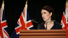 Mosque Shooting Suspect Will Face Justice In New Zealand, Prime Minister Vows