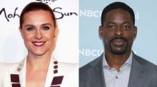 'Frozen 2': Evan Rachel Wood, Sterling K. Brown in Talks for Sequel (EXCLUSIVE)