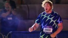 Ryan Crouser breaks world indoor shot put record with 2 best throws in history
