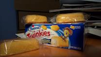 Twinkies are back, but they may be frozen