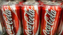 Stocks mostly higher as earnings season ramps up; Coke shares prop up the Dow