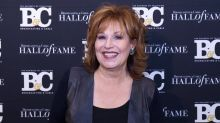 Joy Behar addresses report that she's retiring from 'The View': 'I'm not leaving'