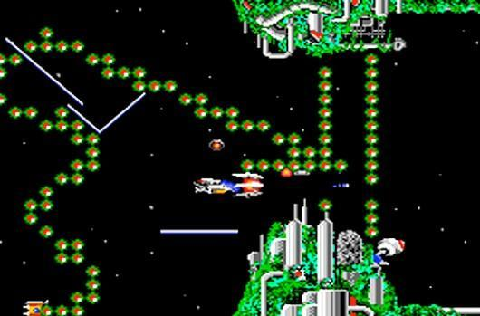 R-Type being removed from Virtual Console on Sept. 30