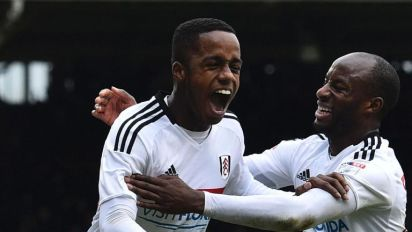 Sessegnon signs Fulham deal to end Spurs, Liverpool interest