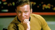 William Shatner never wants to play 'Star Trek's Captain Kirk again