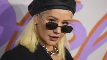 Christina Aguilera reveals a gay ex-boyfriend inspired her song 'Infatuation'