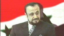 Syrian President Assad's uncle on trial in France on graft charges