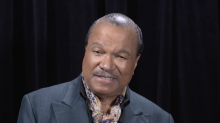 Billy Dee Williams clarifies comments on gender fluidity, discusses Lando Calrissian's sexuality
