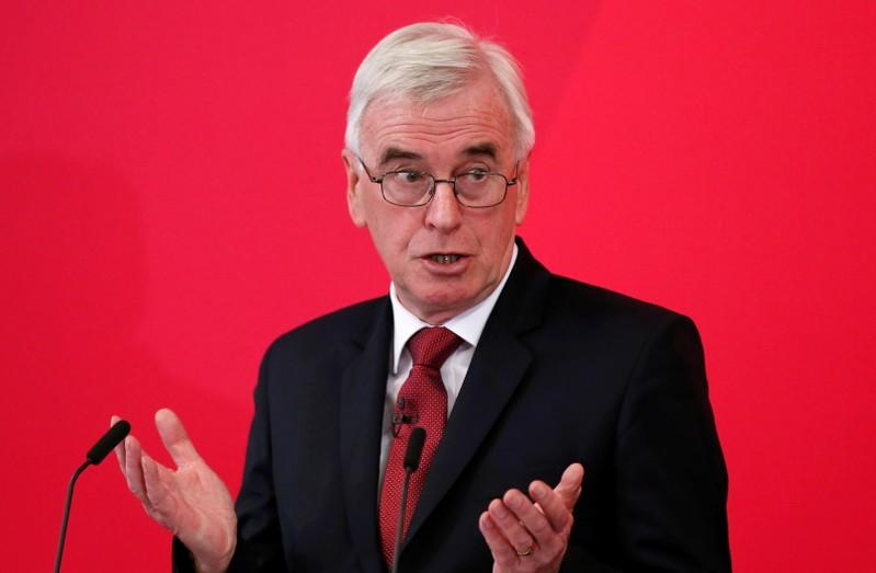 'No one needs to be a billionaire', Labour Party says