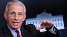 Fauci once dismissed concerns about 'silent carriers' of coronavirus. Not anymore.
