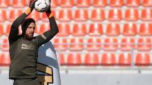 Simeone: Me gustó Joao con Portugal; necesitamos ese compromiso por el equipo
