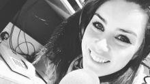 Former X Factor Star Lucie Jones Is UK's Eurovision Pick