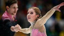Aos 20 anos, campeã mundial de patinação é encontrada morta