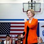 Des Moines Register editorial board endorses Elizabeth Warren for president