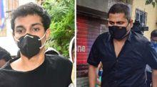 Sushant Singh Rajput: Showik Chakraborty & Samuel Miranda in NCB Remand