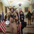'QAnon Shaman' lawyer issues shockingly offensive defense of client's role in Capitol riot
