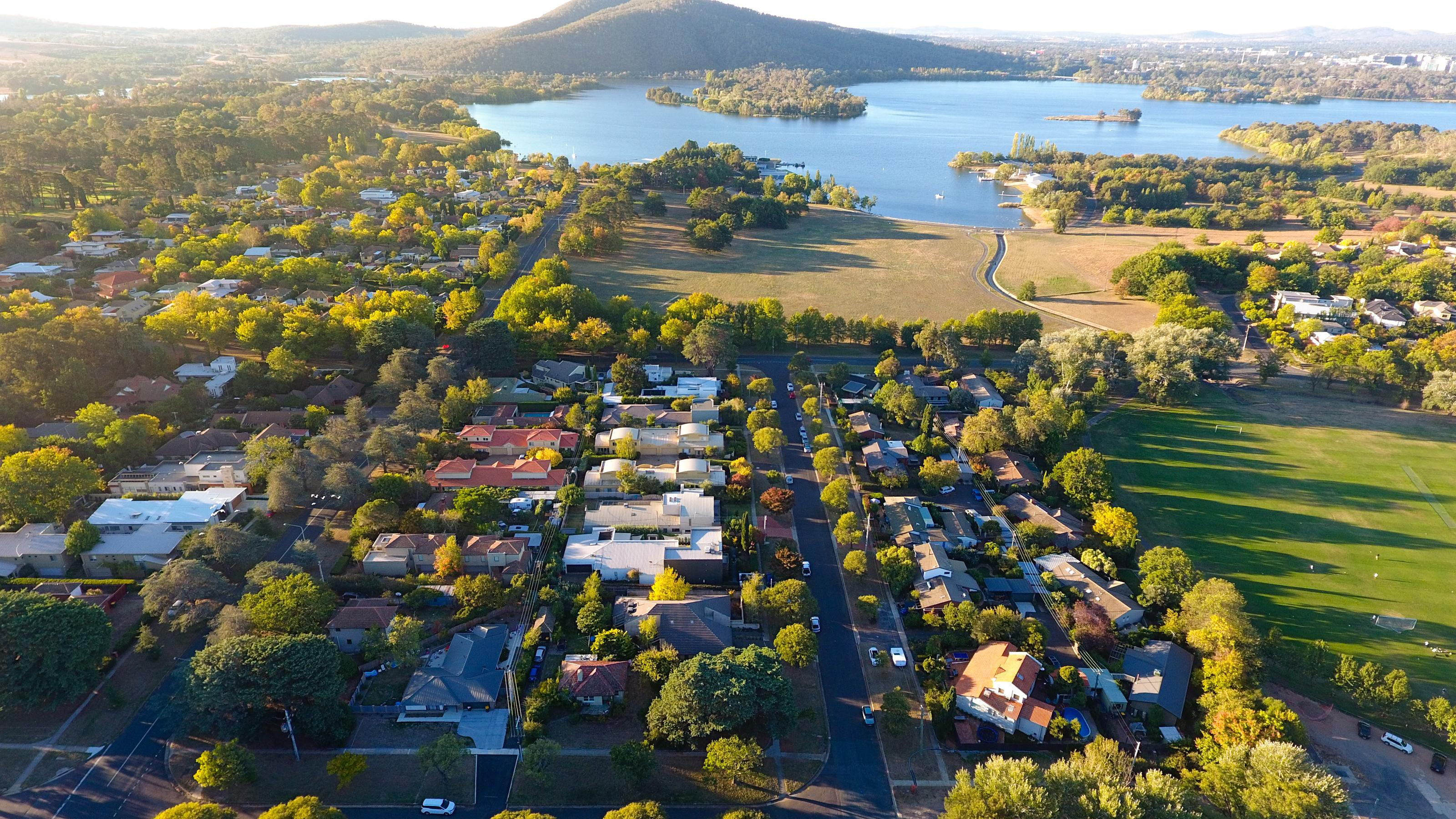 Australia's most liveable city has been named, and it's a surprise