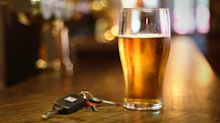 Man named Beer caught drink driving