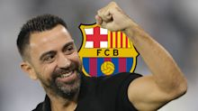 Xavi will be Barcelona coach sooner or later - Bartomeu