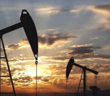 Top Oil Stocks To Watch In U.S. Shale As Oil Prices Hit A Key Benchmark