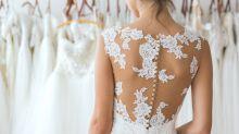Best wedding dresses for brides on a budget