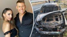 MAFS' Seb Guilhaus reveals 'traumatic' car accident