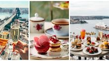 The best places to have high tea in Australia