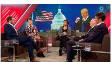 Maischberger-Talk zur US-Wahl: Langeweile in Endlosschleife