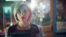 Doctor Who's new scripts were written for a male Doctor