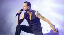 Depeche Mode review, O2 Arena, London: Gloomy electronica never felt so euphoric