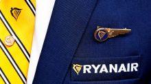 Ryanair complains to EU antitrust watchdog about alleged Lufthansa price-fixing