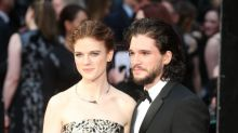 Game of Thrones' Kit Harington Messed Up His Proposal to Rose Leslie