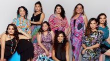 'You only live once': Aussie reality TV mum on raising nine daughters