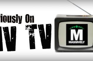 Previously on MV TV: The week of September 8th