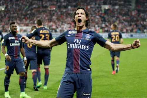 Le PSG, maître de la Coupe de la Ligue